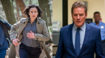 <p>Let's be honest, after waiting two whole years you were never going to watch Line of Duty in a calm and paced manner, you charged through the lot quicker than you can say XXX. Don't worry, we've got your replacement viewing list sorted.</p>