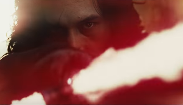 The First Trailer for 'Star Wars: The Last Jedi' Has Arrived. Yes, It's Amazing