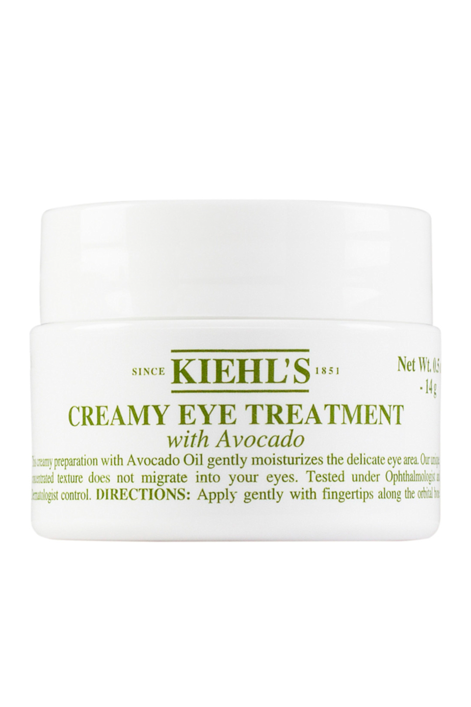 "<p><strong>Kiehl's Since 1851</strong></p><p>ulta.com</p><p><a href=""https://go.redirectingat.com?id=74968X1596630&url=https%3A%2F%2Fwww.ulta.com%2Fcreamy-eye-treatment-with-avocado%3FproductId%3Dpimprod2002975&sref=https%3A%2F%2Fwww.redbookmag.com%2Fbeauty%2Fg34807817%2Fulta-black-friday-cyber-monday-deals-2020%2F"" rel=""nofollow noopener"" target=""_blank"" data-ylk=""slk:Shop Now"" class=""link rapid-noclick-resp"">Shop Now</a></p><p><strong><del>$50</del> $25</strong></p><p>The hero ingredient in this eye cream is avocado oil, which helps to deeply hydrate your tired (and super-delicate) under-eye area. Shop it now and <strong>you'll save 50%</strong>.</p>"