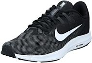 <p>This <span>Nike Downshifter 9 Sneaker</span> ($80) provides the stability you're looking for. It holds your foot in and helps you feel more supported.</p>