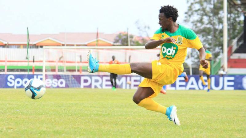 Mathare United out in search of an elusive clean-sheet against Gor Mahia
