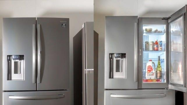 Black Friday 2020: Save big on all styles of refrigerators, from side-by-side to French-door.