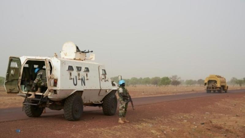 UN peacekeeper killed in Mali as officials slam 'selective' hostage releases