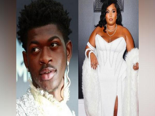 Lil Nas X and Lizzo