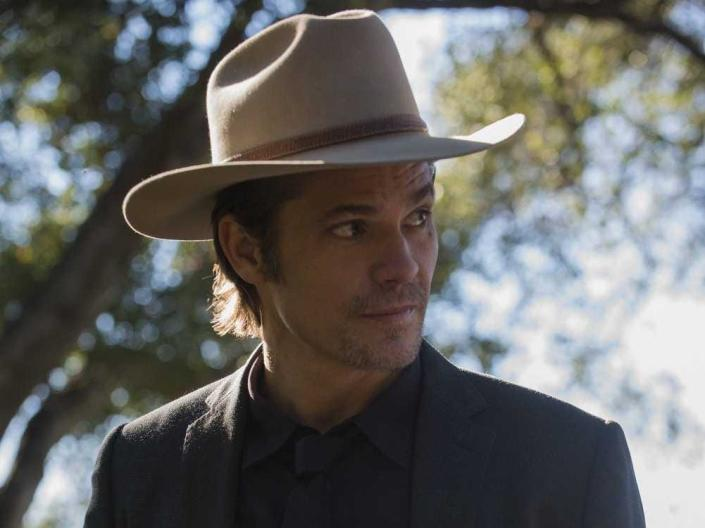 timothy olyphant justified