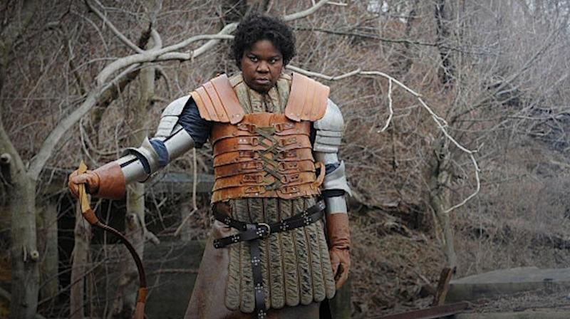 Leslie Jones' Hilarious 'Game Of Thrones' Commentary Is The Best Thing On The Internet