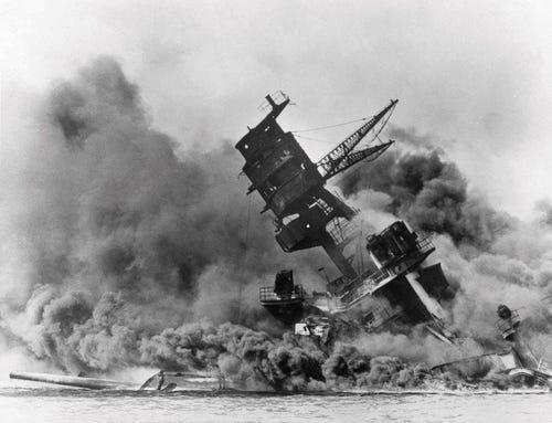 Pearl Harbor Remembrance Day 2019: What happened during fateful attack 78 years ago?