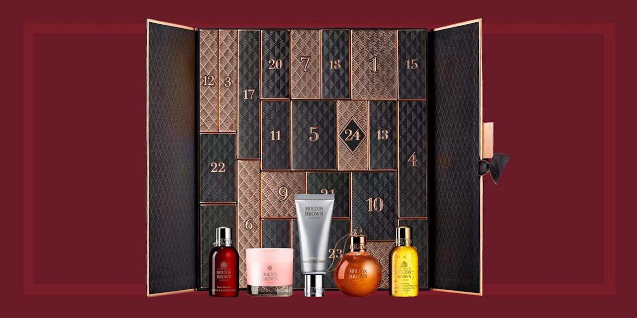 """<p>Product junkies and beauty enthusiasts, get your shopping bags ready, because beauty <a href=""""https://www.townandcountrymag.com/style/fashion-trends/news/g2970/fancy-advent-calendars/"""" target=""""_blank"""">advent calendar season</a> has begun. While we're busy gathering this year's fresh crop of advent calendars, we're also taking a look back at the best and brightest of last year to inspire your wishlists. </p>"""