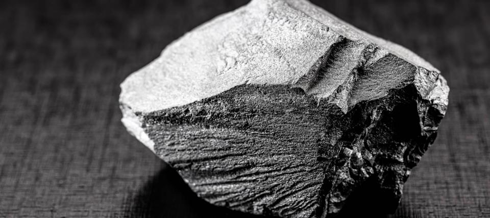 Iron ore: Why this left-for-dead metal could rocket, and 4 easy ways to buy it