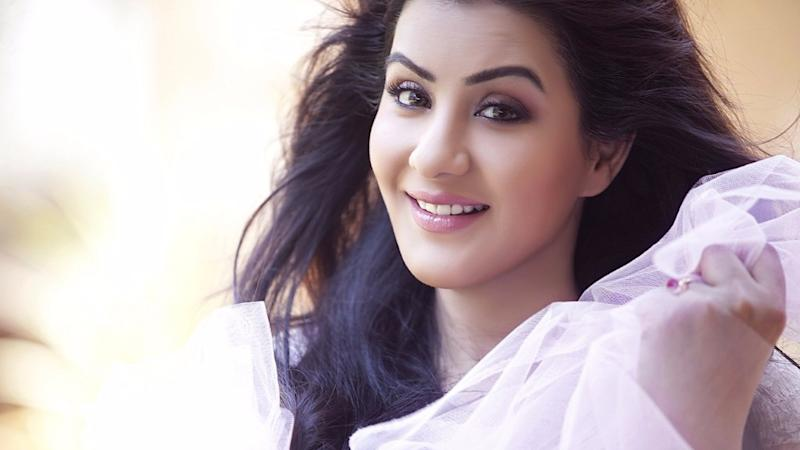 His Touch Was Not Right: Shilpa Shinde On Being Sexually Harassed