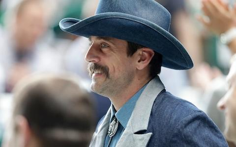 <span>Aaron Rodgers is now contracted to the Green Bay Packers until 2023</span> <span>Credit: Post Crescent </span>