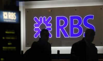RBS Reports 2012 Half-Year Loss Of £1.5bn