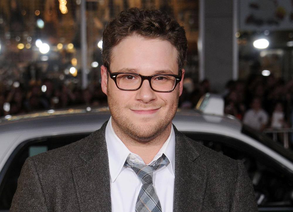 "Seth Rogen slammed the Oscars for hanging 2011 host James Franco out to dry, adding that now he would consider hosting the ceremony only if better writers were hired. ""I think when you agree to do something like that, you put a certain amount of faith in the institution, knowing that they'll take care of you, and I feel like they didn't,"" he said. ""Why hire James Franco and then give him Billy Crystal's monologue?"""