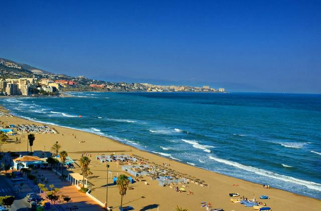 <p>There's nothing quite like a long weekend in the Costa del Sol to shake off those winter blues. Three nights' all-inclusive at the 4* Marconfort Griego Hotel – located close to the sea, a waterpark and pretty gardens – should do the trick. The price, from £259pp, includes flights leaving Luton on May 5. See lastminute.com. [Photo: Flickr/Miguel Pozo Garzón] </p>