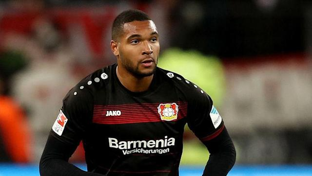 """<p><strong>Birthday</strong>: February 11, 1996</p> <br><p>The massive centre-back of Bayer Leverkusen (1.94m, 95kg) is considered one of the world's future best defenders, notably winning the <a href=""""https://en.wikipedia.org/wiki/Fritz_Walter_Medal"""" rel=""""nofollow noopener"""" target=""""_blank"""" data-ylk=""""slk:Fritz-Walter-Medaille"""" class=""""link rapid-noclick-resp"""">Fritz-Walter-Medaille</a> in 2015. </p> <br><p>After a great 15-16 season that almost got him a spot in Bundesliga's team of the season, Tah confirms this season and even got himself a selection to the German national team. </p> <br><p><strong>Also born in 1996</strong>: Davidson Sánchez (Ajax Amsterdam)</p>"""