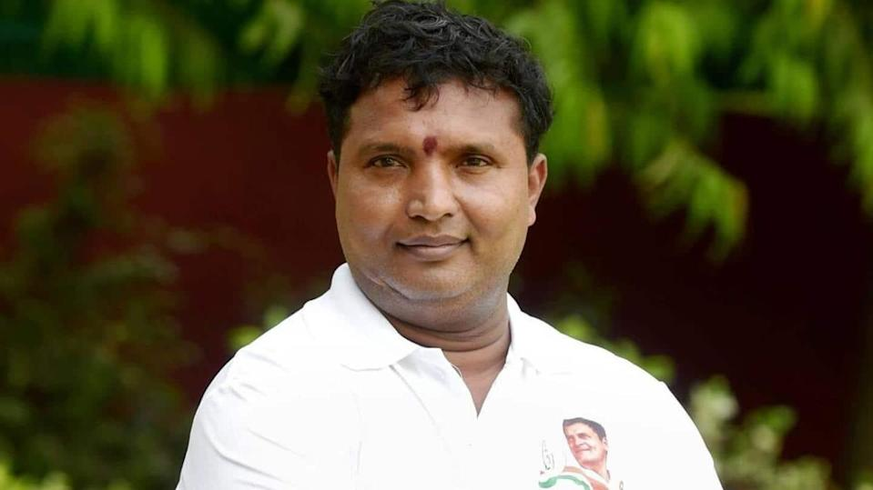 Youth Congress chief questioned by police over COVID-19 relief work
