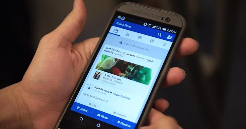 Why an algorithm may not fix Facebook's trending topics bias issue