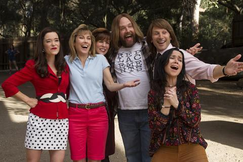 Wet Hot American Summer Ten Years Later (Photo: Netflix)
