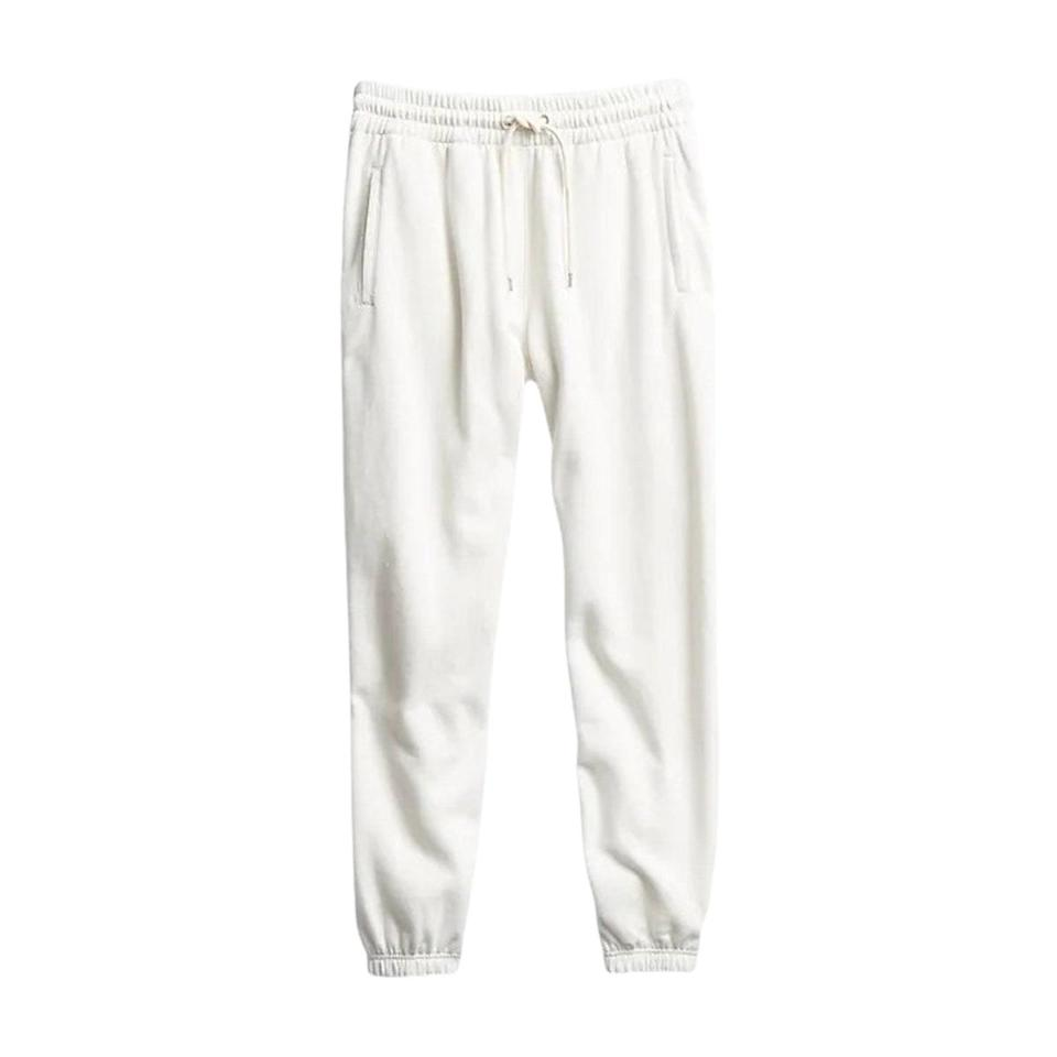 "In denial about 2020, I resisted buying new <a href=""https://www.glamour.com/gallery/best-sweatpants-for-women?mbid=synd_yahoo_rss"" rel=""nofollow noopener"" target=""_blank"" data-ylk=""slk:sweatpants"" class=""link rapid-noclick-resp"">sweatpants</a> for way too long—but I'm happy I caved. These are is the softest, coziest thing I've ever owned. I literally look forward to putting them on and have a hard time taking them off. —<em>Sarah Olin, design director</em> $45, Gap. <a href=""https://www.gap.com/browse/product.do?pid=544841092#pdp-page-content"" rel=""nofollow noopener"" target=""_blank"" data-ylk=""slk:Get it now!"" class=""link rapid-noclick-resp"">Get it now!</a>"