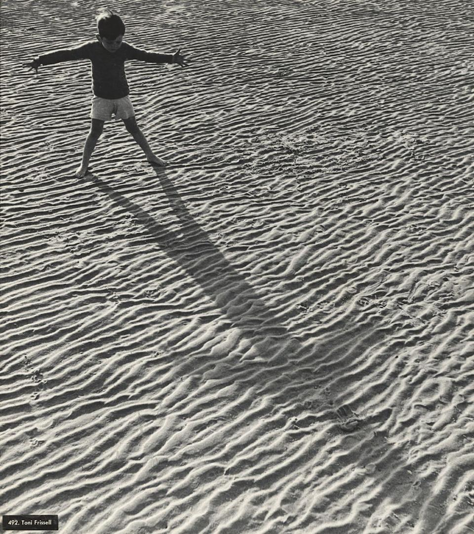 Photo credit: Toni Frissell / Library of Congress