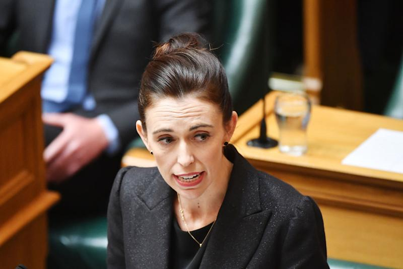'Our Darkest of Days.' New Zealand Prime Minister Jacinda Ardern Reflects on How The Country Can Move Forward