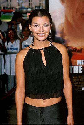 """Premiere: <a href=""""/movie/contributor/1800424114"""">Ali Landry</a> at the Loews Century Plaza premiere of Columbia's <a href=""""/movie/1800353825/info"""">The Patriot</a> - 6/27/2000<br><font size=""""-1"""">Photo by <a href=""""http://www.wireimage.com"""">Jeff Vespa</a></font>"""