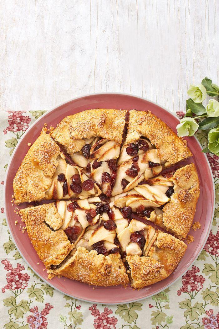 "<p>Leftovers of this super simple pie make for the ultimate post-Thanksgiving breakfast.</p><p><em><a href=""https://www.thepioneerwoman.com/food-cooking/recipes/a33473454/apple-cranberry-galette-recipe/"" rel=""nofollow noopener"" target=""_blank"" data-ylk=""slk:Get the recipe from The Pioneer Woman »"" class=""link rapid-noclick-resp"">Get the recipe from The Pioneer Woman »</a></em></p>"