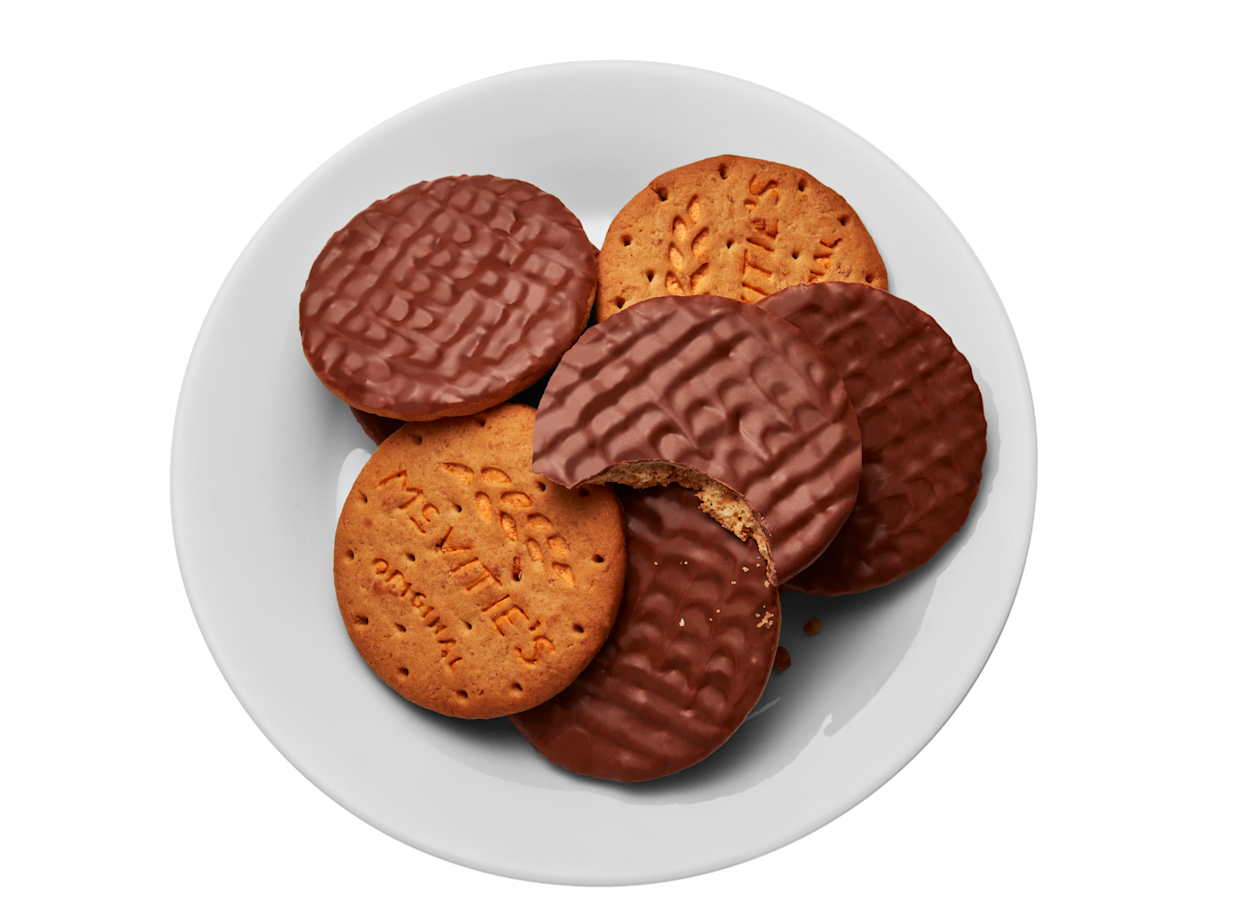 Biscuit-y - but are they Christmassy?