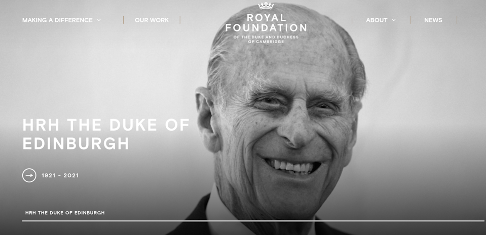 (https://royalfoundation.com/)