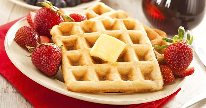 US-Belgium game prompts angry waffle backlash