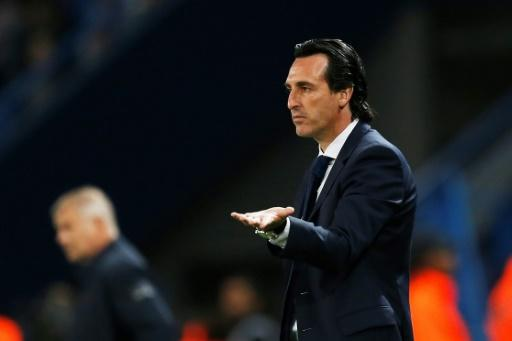 Unai Emery opens up on replacing Arsene Wenger
