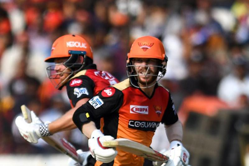 IPL 2019 Live Streaming: When and Where to Watch SRH vs MI On Live TV Online