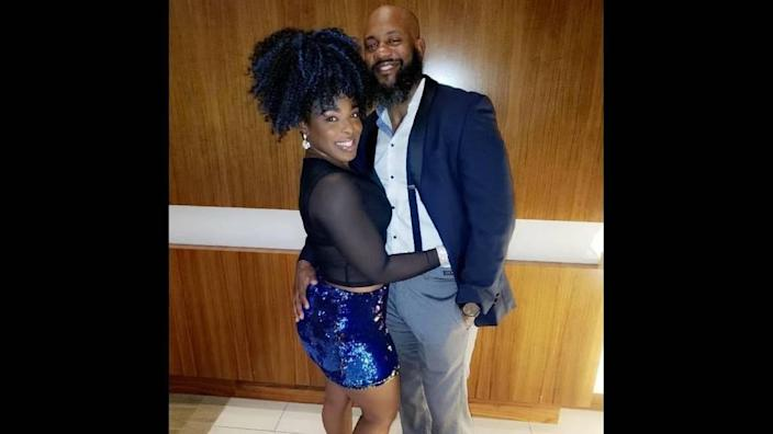 Kansas City father and coach fatally shot 'left nothing but good behind'