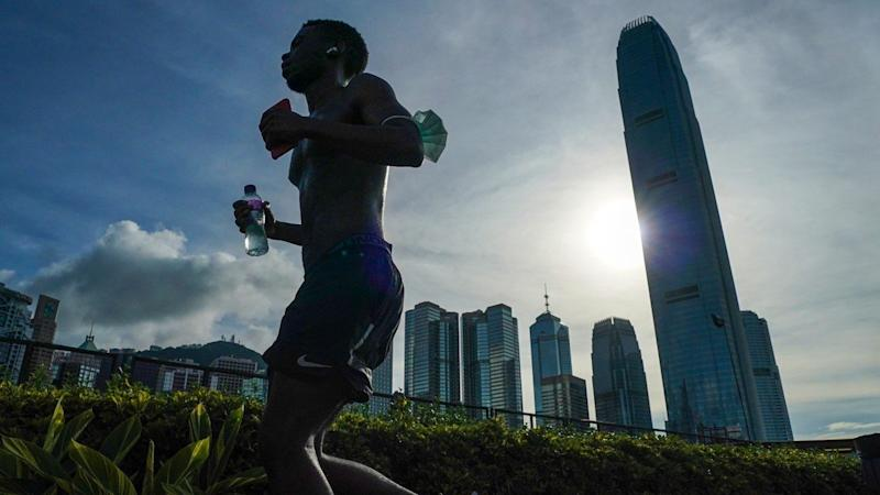 Hong Kong office rents expected to decline 30 per cent this year, as work from home becomes more common in mid to long term
