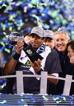 Russell Wilson (USA Today Sports Images)
