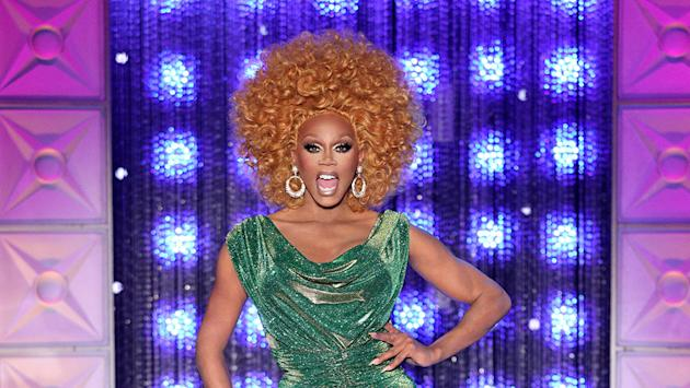 RIP Chi Chi DeVayne: The beloved Drag Race star's most sickening moments