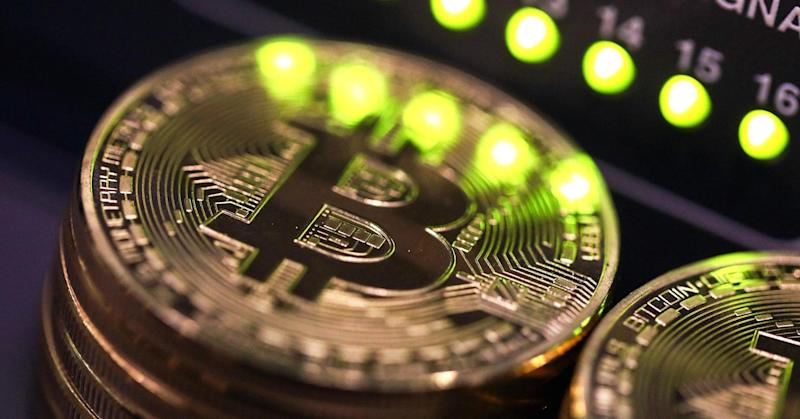 Bitcoin sinks below $10,000 and is now 50% off all-time high as cryptocurrency sell-off deepens