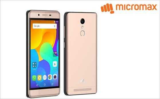Micromax announces Evoke Note and Evoke Power in India