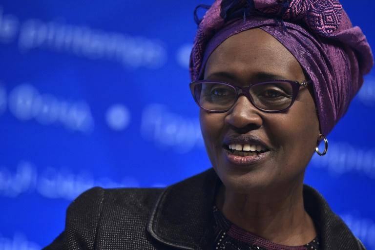 """The billionaire boom is not a sign of a thriving economy but a symptom of a failing economic system,"" Oxfam executive director Winnie Byanyima said in a statement"