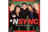 """<p>Bring the Christmas spirit home with this festive tune and say<em> bye bye bye</em> to your holiday blues. (GET IT?)</p><p><a class=""""link rapid-noclick-resp"""" href=""""https://open.spotify.com/track/4v9WbaxW8HdjqfUiWYWsII?si=K2gcNq15QhG5BO5laWa7Ig"""" rel=""""nofollow noopener"""" target=""""_blank"""" data-ylk=""""slk:Stream it here"""">Stream it here</a></p>"""