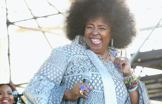 Betty Wright, Grammy-Winning R&B Singer, Dies at 66