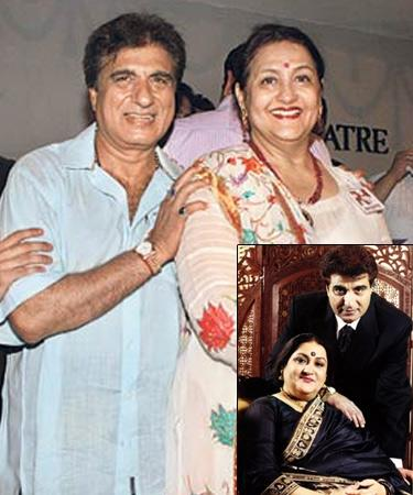 Famous Bollywood Celebrity Couples Who Had Interfaith Marriage