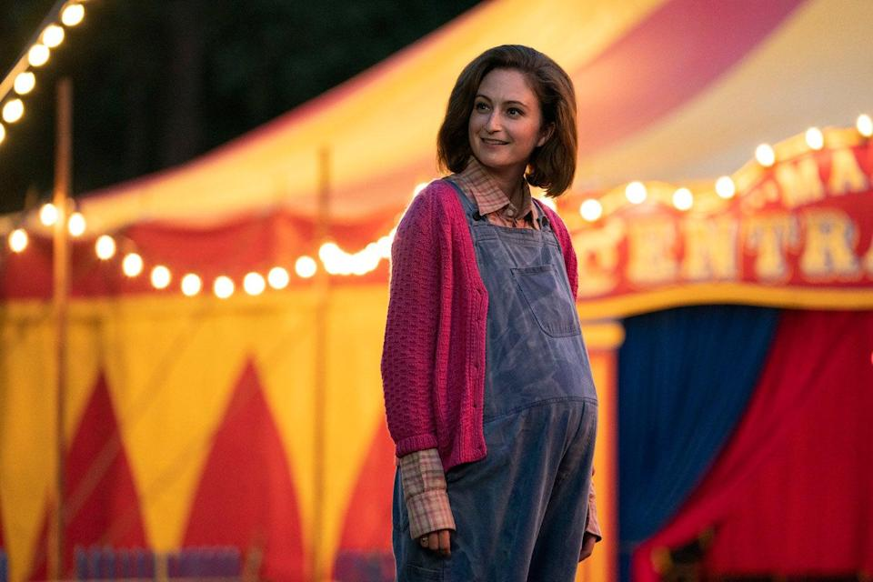 <p>Nativity is the order of the day in Call the Midwife</p>BBC