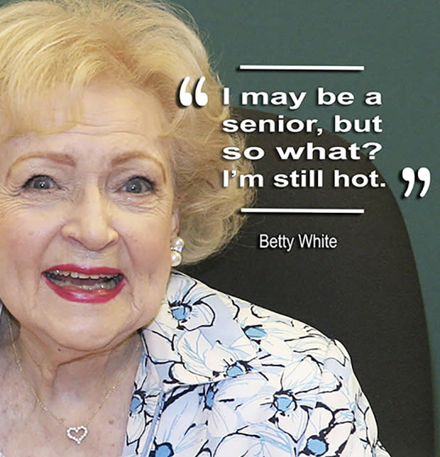 26 All Time Best Betty White Quotes & Funny Memes In Honor ...