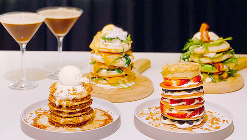 Restaurants and Bars for an Affordable Boozy Brunch in Singapore
