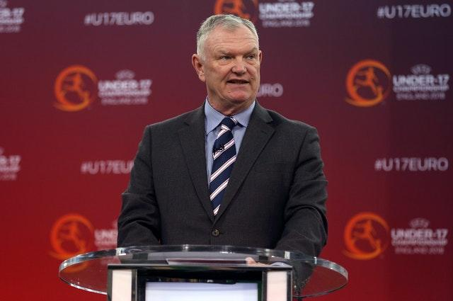 FA chairman Greg Clarke will face questions on PBP from members of the governing body's council on Thursday