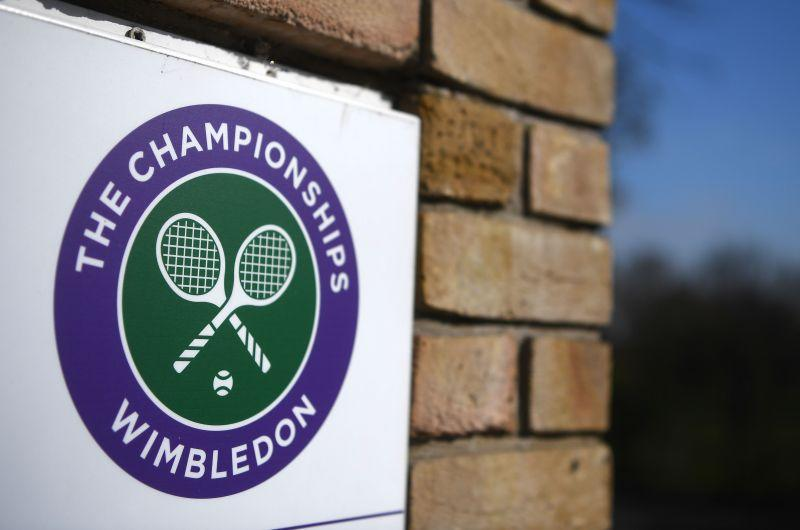 Wimbledon Championships have been affected