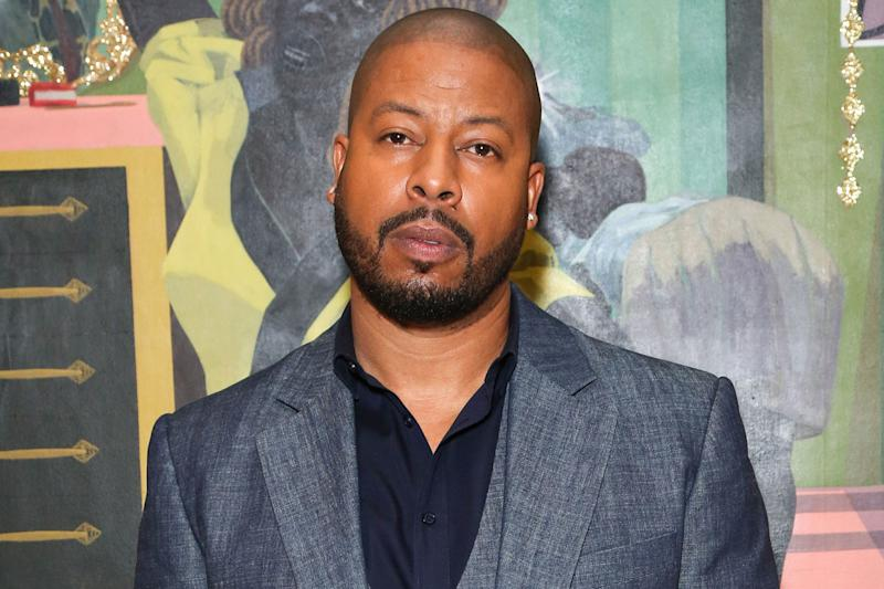 Empire Actor Morocco Omari Arrested After Woman Accuses Him of Domestic Violence