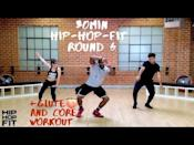 "<p>Work your bum and your core in this hip-hop-inspired dance workout. Instructor Mike Peele will keep you motivated and, as he says, if you get it wrong, don't stress. You'll get it next time. </p><p><a href=""https://www.youtube.com/watch?v=NkaGokD16GU&ab_channel=MikePeele"" rel=""nofollow noopener"" target=""_blank"" data-ylk=""slk:See the original post on Youtube"" class=""link rapid-noclick-resp"">See the original post on Youtube</a></p>"