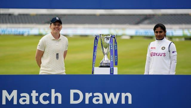 England played a non-Ashes Test match to kick off their summer, the first for seven years